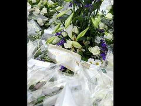 Funerailles de Gregory Lemarchal