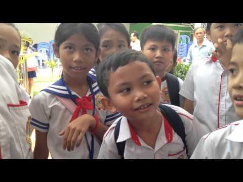 Central Park School - Phnom Penh