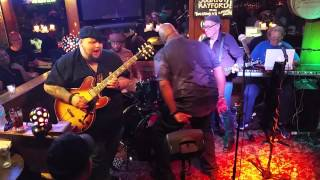 "SugarRay Rayford - ""A Texas Bluesman"""