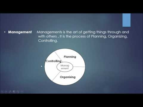 Management Information Systems | MIS in hindi