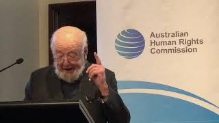 Thomas Keneally - 2019 Kep Enderby Memorial Lecture