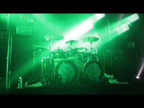Philadelphia Eagles Victory Drum Solo by...
