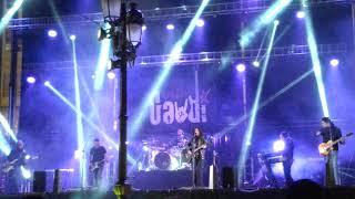 "Banda Gaudi ""80's mix"" Fiestas San Froilan 2018 (Lugo)"