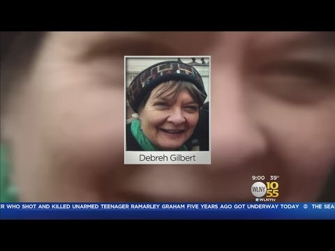 Frantic Search Underway For Woman With...