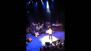 Live Raphael Saadiq Paris - good man