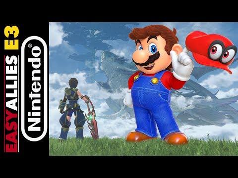 Nintendo Spotlight -