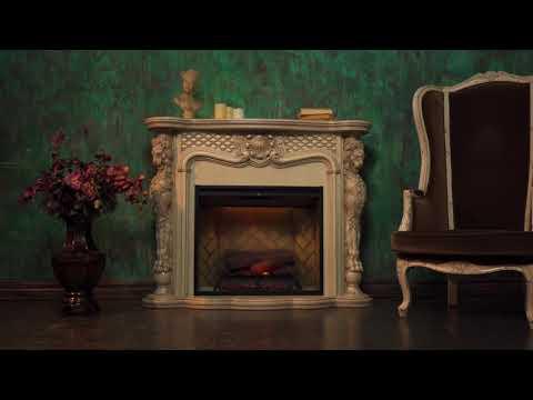 Портал Castle. Видео 0