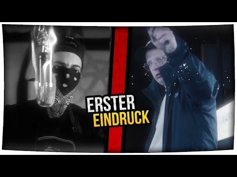 JBB 2018 | HERR KUCHEN vs. TIMATIC | FINALE (RR) | Erster Eindruck