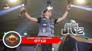 Live Konser ST12 - Aku Padamu @Medan 28 Mei 2011