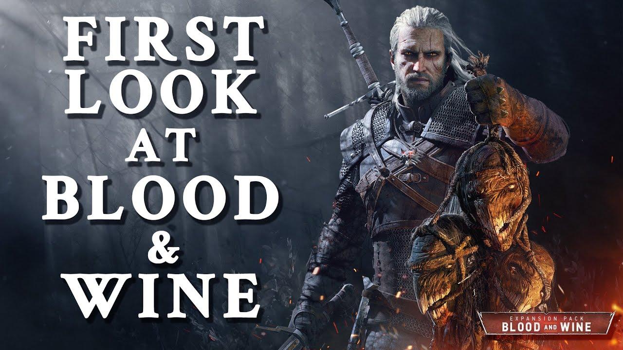 The Witcher 3' DLC News: Launch Date For Patch 1