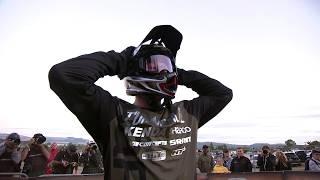 100% Dual Slalom Rotorua Recap - 2020 Crankworx Rotorua