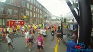 2012 Boilermaker Road Race
