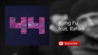 09. KALIBER 44 - Kung Fu Feat. Rahim