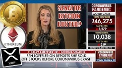 BREAKING! Senator Bitcoin (Former CEO BAKKT) Accused Of INSIDER TRADING! BTC Google Searches EXPLODE