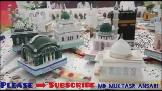 amazing video eid milad un nabi dil jhum uthega