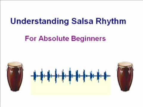 Understanding Salsa rhythm for absolute beginners - YouTube