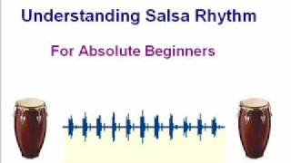 Understanding Salsa rhythm for absolute beginners