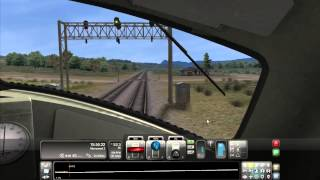 Train Simulator 2012 Union F7 Castle Rock