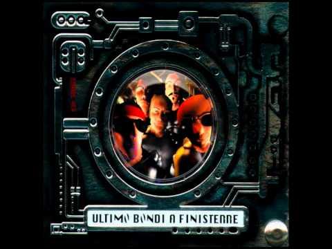 6. Alien duce - [Último Bondi a Finisterre] - PATRICIO REY Y SUS REDONDITOS DE RICOTA