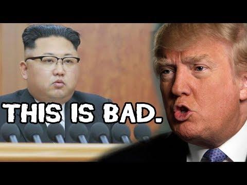 Attacking North Korea: Good Idea or Bad Idea?
