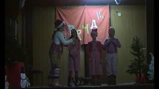 Novogodisnji festival 2016