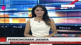 Florentia Anindita Hemm Bikin Baper Cakep, Kabar Pasar Eps.13-04-2017