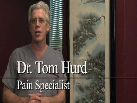 Pain Free Acupuncture with Dr. Tom Hurd