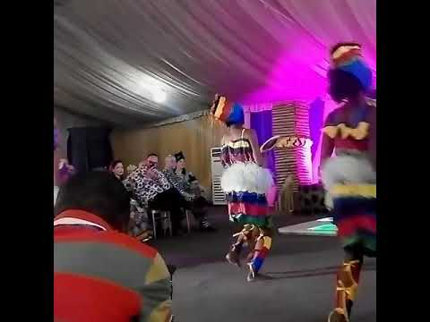 Atilogwu dance by Whitestones Culture Ambassadors Nigeria