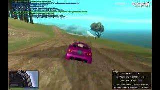sAMP PT  Nitro = FlyHack