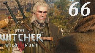 The Witcher 3 Wild Hunt Прохождение Серия 66 (Таинственные Следы)