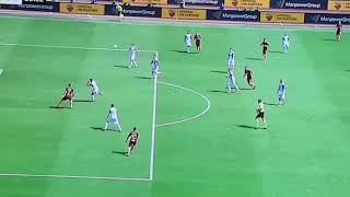 Download Video Gol Cristante 2-0 Roma vs Chievo MP3 3GP MP4