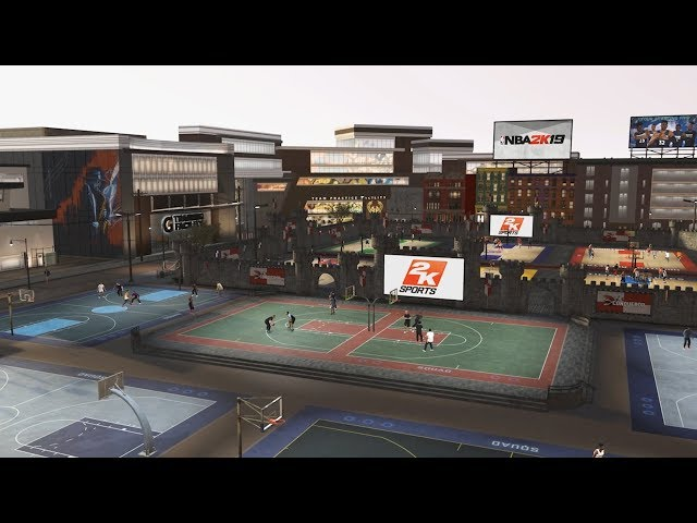 NBA 2K19 Review: Gameplay Videos, Features and Impressions