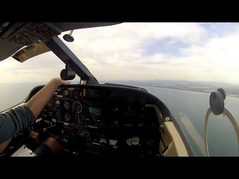 King Island Return Flight (1/12/13)