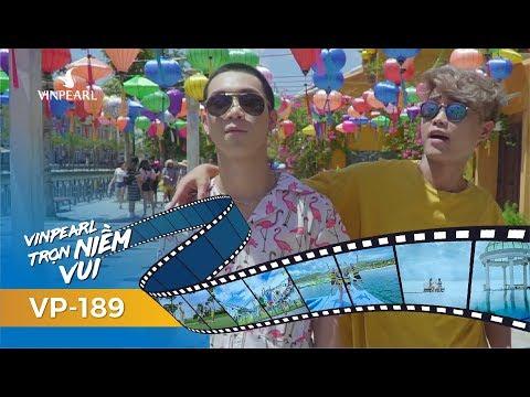 [VP - 189] Đi Về Nơi Bình Yên - Nguyễn Tăng Duy Tân