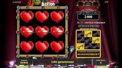 Jewel Action online spielen Novomatic