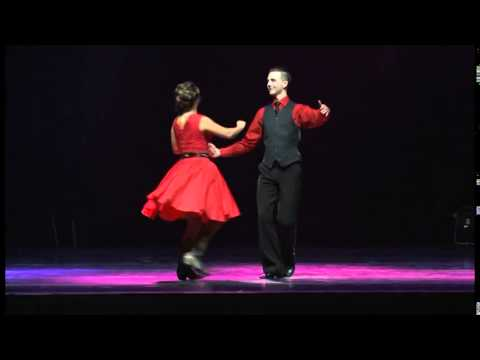 Dancing With the Broomfield Stars 2014