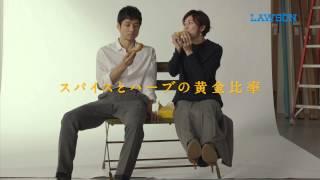 竹内結子(たけうちゆうこ)、西島秀俊(にしじまひでとし)出演CM 黄金...