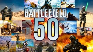Repeat youtube video TOP 50 GREATEST MOMENTS IN BATTLEFIELD 4 (GameSprout) #2