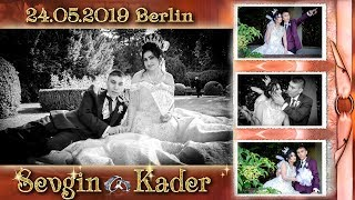 Сватба на Sevgin amp Kader 24.05.2019 Berlin Part 2