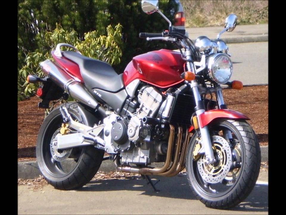 My 2007 Honda 919 Scary Fast Youtube