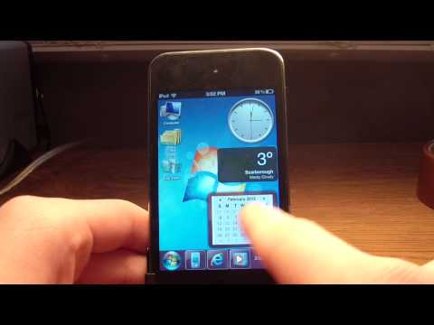 How to Redeem iTunes Codes on Your iPhone or iPod Touch from YouTube · Duration:  2 minutes 52 seconds