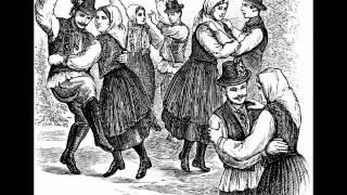 Zimbalist - Brahms: Hungarian Dances 20 & 21