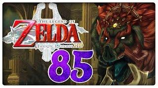 THE LEGEND OF ZELDA TWILIGHT PRINCESS HD Part 85: Schattenbestie Ganon