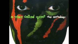 A Tribe Called Quest- Bonita Applebum (12 Why Edit)