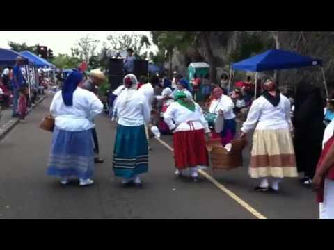Vasco Folklore Dancers May 24 2011