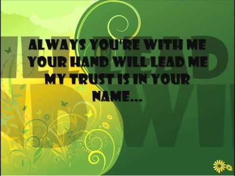you are faithful hillsong lyrics