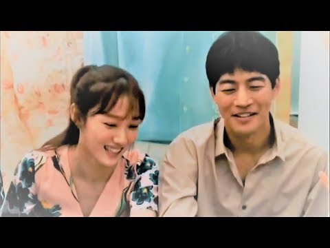 [ENG] SangYoon ✘ SungKyung     You & I  — 이상윤 x 이성경 심쿵영상모음 파트1