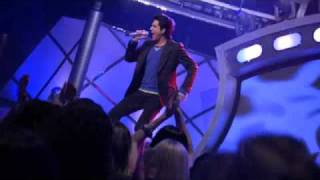 Adam Lambert - Play That Funky Music American Idol Performance