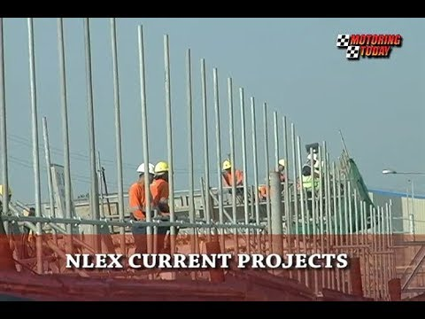 NLEX Current Projects   Motoring News