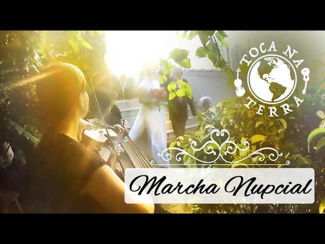Marcha Nupcial (Entrada de Noiva) - Violino & Ukulele